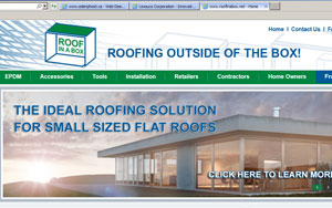 Roof in a Box