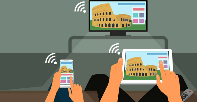 Will Apps And Internet Replace TV
